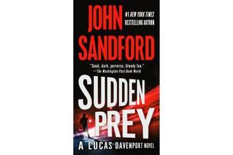 Sudden Prey (Lucas Davenport Mysteries)