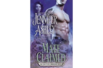 Mate Claimed: A Shifters Unbound Novel