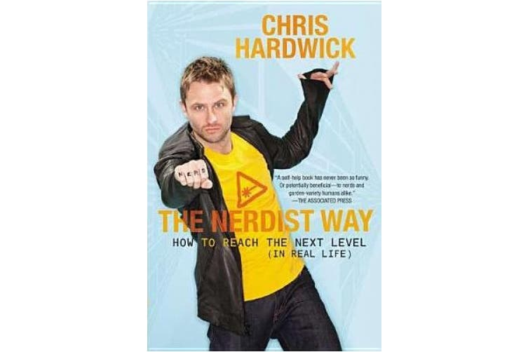 The Nerdist Way: How To Reach The Next Level (In Real Life),