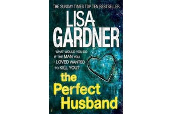 The Perfect Husband (FBI Profiler 1) (FBI Profiler)