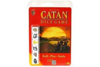 Catan Dice Game