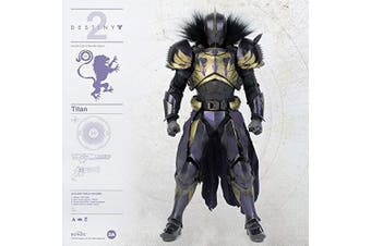 3A Destiny 2: Golden Trace Shader 1: 6 Scale Action Figure