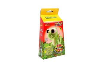 CTG Eye Love You Super Dough 4.5 x 22cm x 5.1cm Green