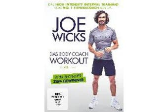 JOE WICKS - Das Body Coach Workout - Level 1-4 - (HIIT - High Intensity Interval Training)
