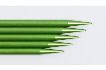 "(US 7 / 4.5mm, 6"") - Sonix Double Pointed""Multi-Point"" Knitting Needles (6"", US 7/4.5mm)"