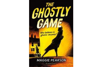 The Ghostly Game (High/Low)