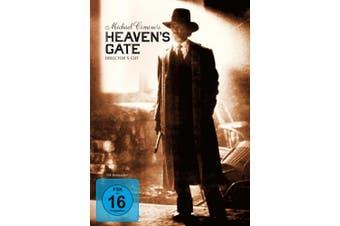 Heaven's Gate - Director's Cut