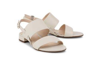 (5 UK, Pink (Ivory 1400)) - HÖGL Women's Clarity Sling Back Sandals