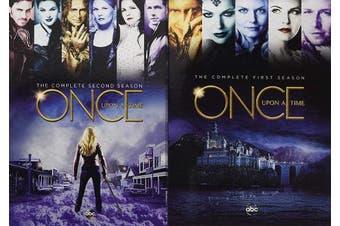 Once Upon A Time Starter Bundle Season 1 and Season 2