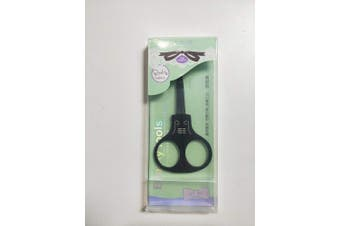 Sharp Scissors For Eyebrow Eyelash Extensions Stainless Steel, Hair Scissors