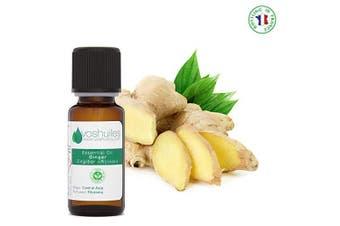 (10ml) - Ginger Essential Oil - 10ml
