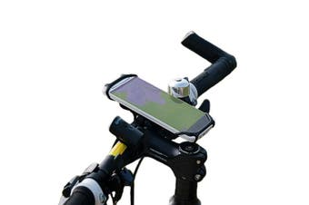 BTR Bike Handlebar Mobile Phone Mount. Universal Fitting