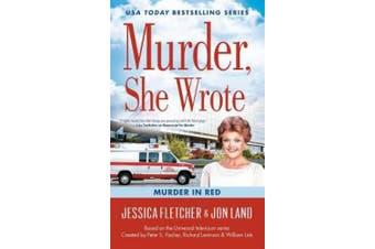 Murder, She Wrote: Murder In Red