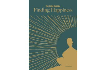 The Little Buddha,: Finding Happiness (The Little Buddha)