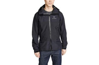 (XL, Black) - Arc'teryx Beta Sl Hybrid Jacket Men's