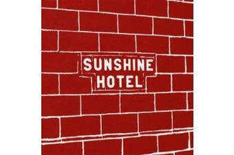Mitch Epstein: Sunshine Hotel