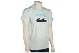 Billabong Wave T-Shirt - Sky