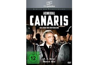 Ein Leben für Deutschland - Admiral Canaris [German]