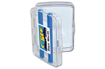 Cliff Outdoors Day's Worth Fly Box