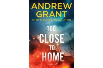 Too Close to Home (Paul McGrath)