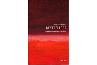 Bestsellers: A Very Short Introduction (Very Short Introductions)