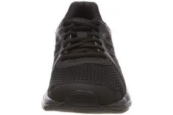 (6.5 UK, Black (Black/Dark Grey 003)) - ASICS Women's Jolt 2 Running Shoes