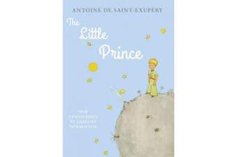 The Little Prince (Alma Junior Classics)