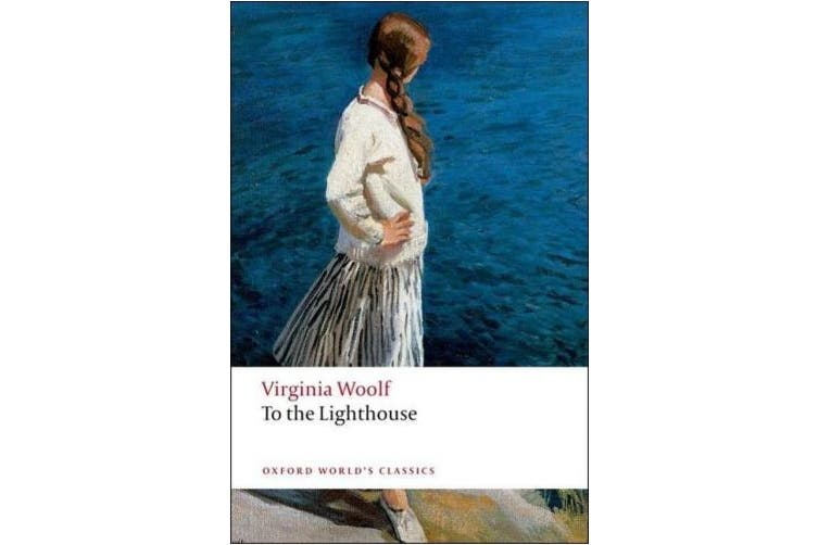 To the Lighthouse (Oxford World's Classics)