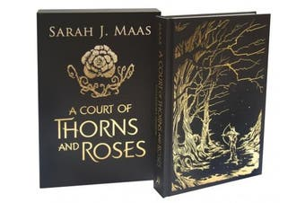 A Court of Thorns and Roses Collector's Edition (A Court of Thorns and Roses)