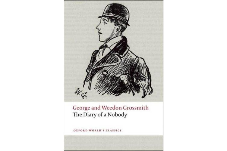 The Diary of a Nobody (Oxford World's Classics)