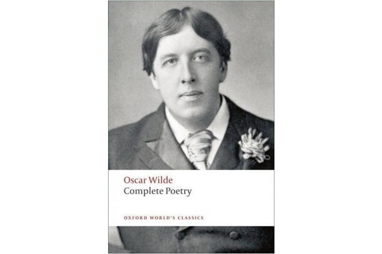 Complete Poetry (Oxford World's Classics)