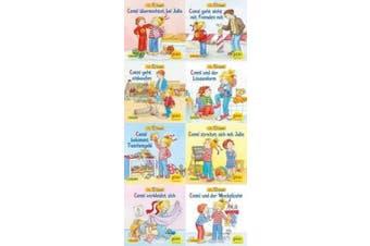 Pixi-Bundle 8er Serie 260. Meine Freundin Conni (8x1 Exemplar) [German]