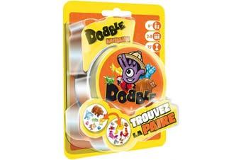 (Animals) - Asmodée Dobble Game