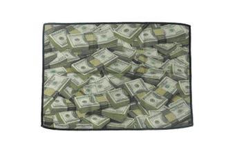 (Money) - bowlingball.com Microfiber Bowling Towel