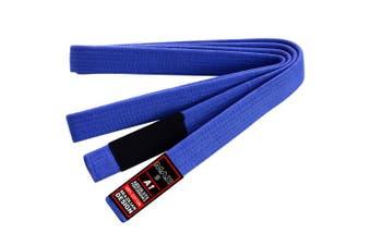 (A0, Blue) - Max5 Brazilian Jiu Jitsu Gi Belts