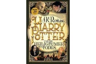 Harry Potter  7 und die Heiligtümer des Todes [German]