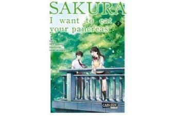 Sakura - I want to eat your pancreas 2 [German]