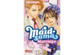 Maid-sama Marriage [German]