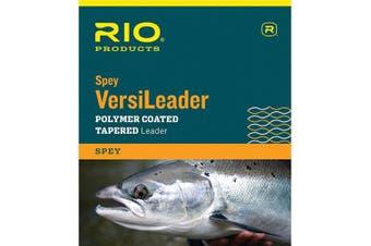 (Float) - Rio 3m Spey Versileaders
