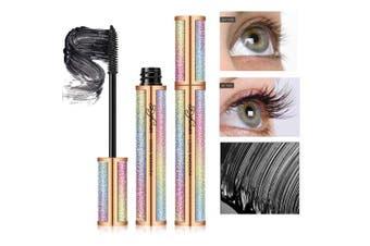 Makeup Lash Paradise Mascara, Voluptuous Volume, Intense Length, Feathery Soft Full Lashes, No Flaking