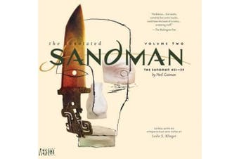 Annotated Sandman Vol. 2: The Sandman #21-39