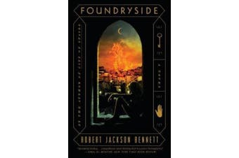 Foundryside (Founders Trilogy)