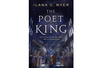 The Poet King: The Harp and Ring Sequence #3