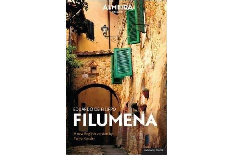 Filumena (Modern Plays)