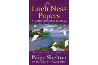 The Loch Ness Papers (A Scottish Bookshop Mystery)