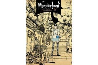 Wonderland Vol. 5 (Wonderland)