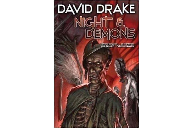 Night & Demons
