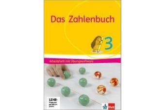 Das Zahlenbuch / Arbeitsheft mit Übungssoftware 3. Schuljahr. Allgemeine Ausgabe ab 2017 [German]