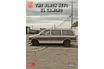 The Black Keys: El Camino (Tab)