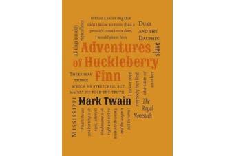 Adventures of Huckleberry Finn (Barnes & Noble Flexibound Editions)